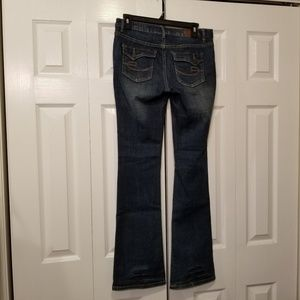 Chip & Pepper Jeans